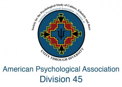 American Psychological Association, Division 45