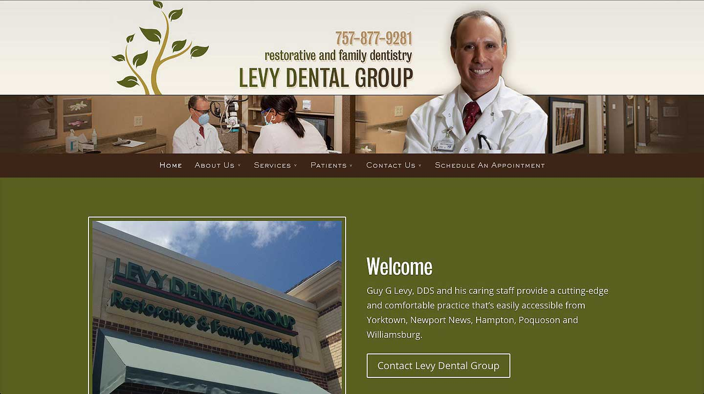 Levy Dental Group